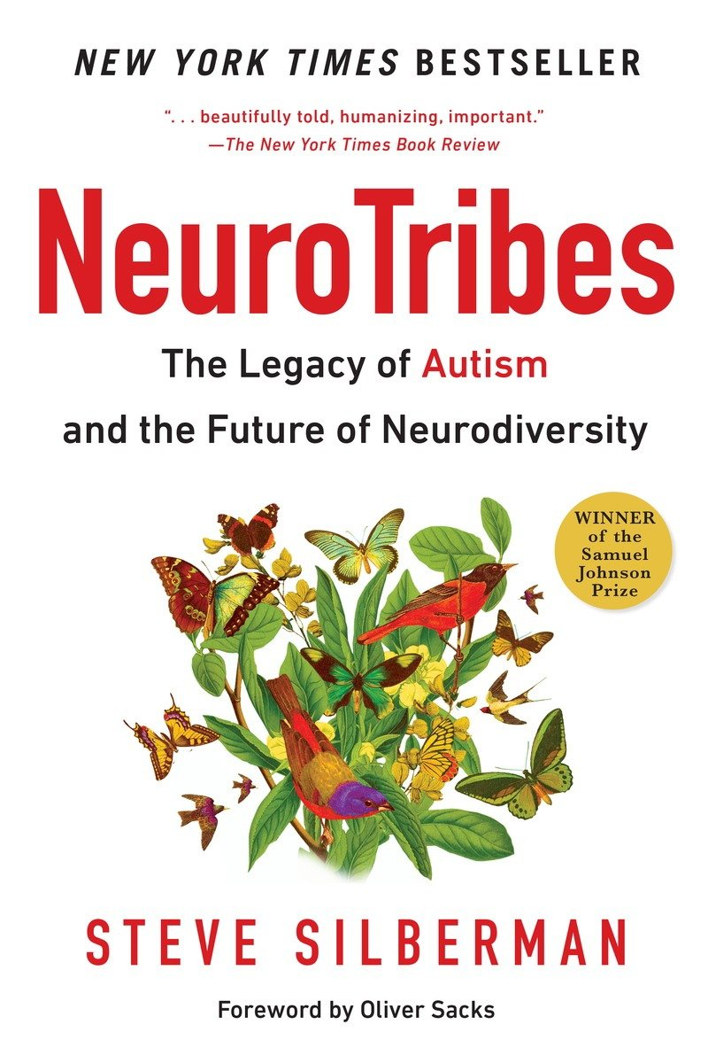 NeuroTribes Paperback